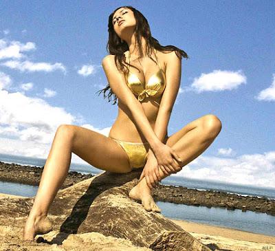 Manish Chaturvedi's Bikini Calendar