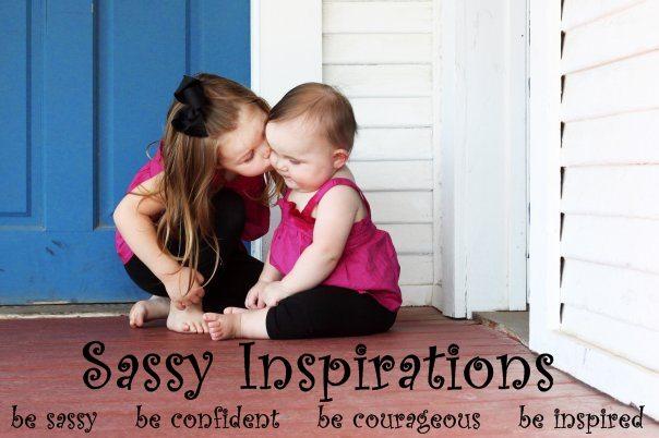 Sassy Inspirations