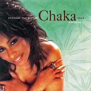 Chaka Khan Papillon aka Hot Butterfly Too Much Love