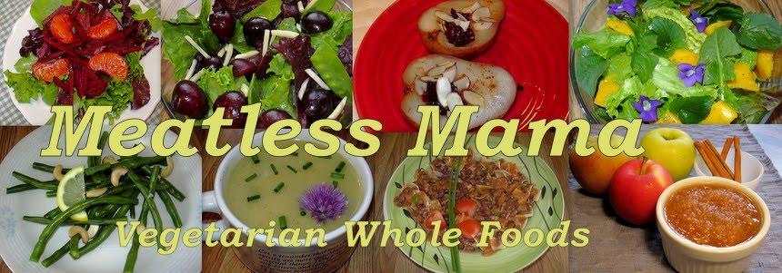 Meatless Mama
