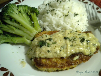 ... parmesan sage pork chops pork chops with parmesan sage sauce recipes