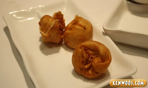 manchester fried wanton