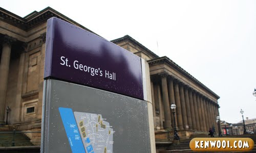 liverpool st. george's hall