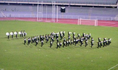 marching competition