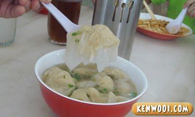 ipoh dumpling