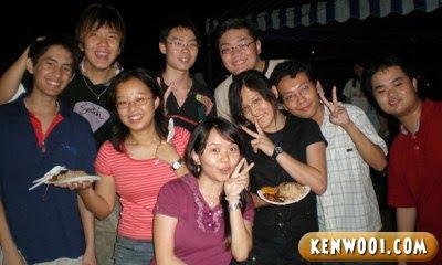inti friends