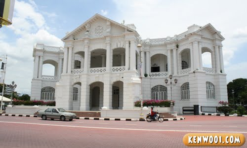 ipoh town hall full
