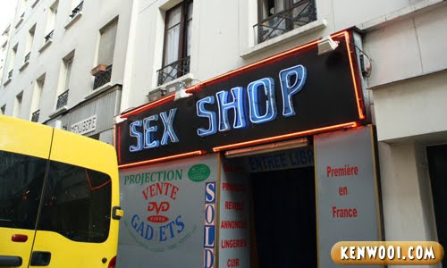 sex shop greece