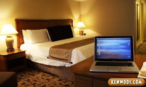 hotel nikko view