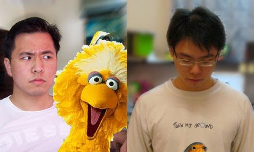 kenny sia big bird