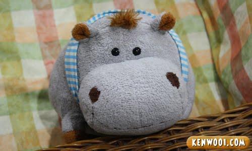 sexy hippo