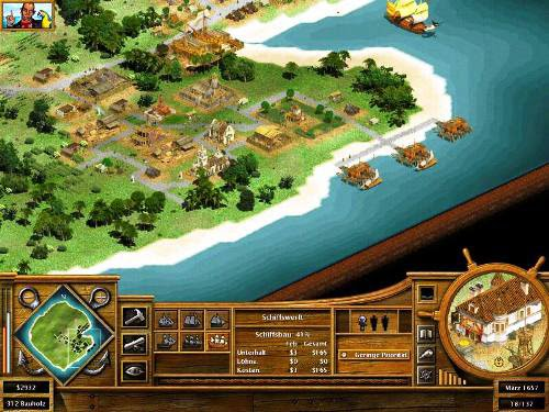 tropico 2 gameplay