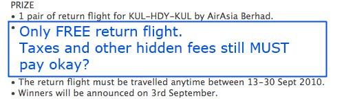 airasia tax