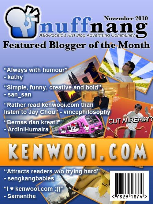 nuffnang blogger cover
