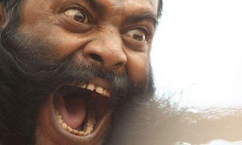 tamil movie villain