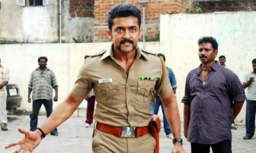 tamil movie police