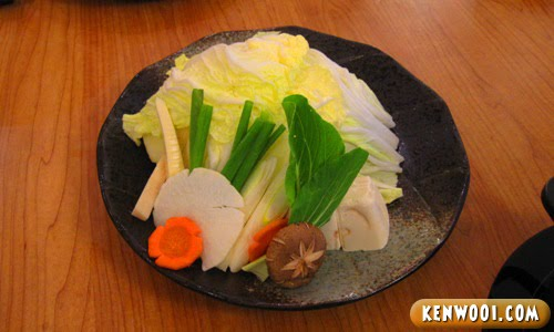 nagomi assorted vegetables