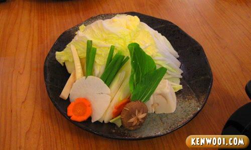 nagomi assorted vegetables