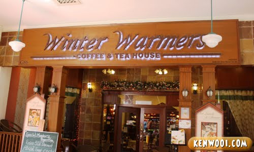 winter warmers the curve