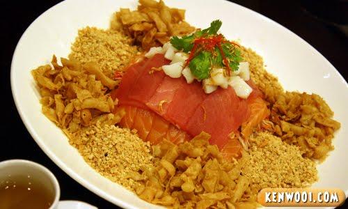 chinese yee sang