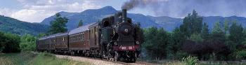 Treno Natura Val D'Orcia e Monte Amiata