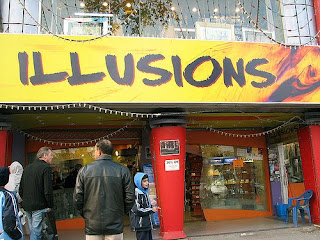 illusions islamabad