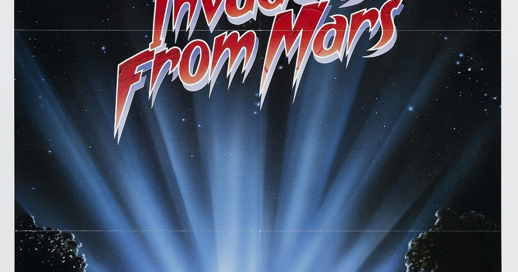 Invasores de marte 1986 dublado download firefox