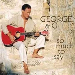 George & G (Jerzy Grunwald) - So Much To Say (2007)