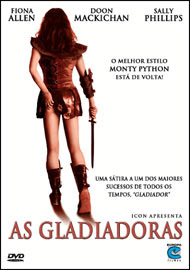 As Gladiadoras  Download Filme