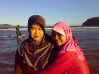 My n' Mom ....