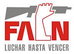 SI LA DERECHA TOMA EL PODER ORGANIZEMOS LAS FUERZAS ARMADAS DE LIBERACION NACIONAL FALN - EP