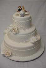 In all of the wedding cake, hope is the sweetest of plums.   Douglas Gerrold