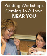 Workshops listed for 2013