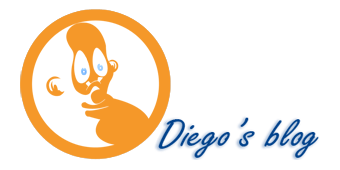 Diego's blog