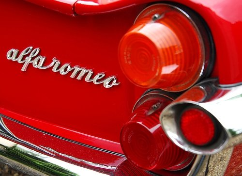 Alfa Romeo Giulietta em Portugal