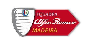 Squadra Alfa Romeo Madeira - BLOG Oficial