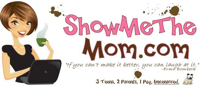 Show Me The Mom