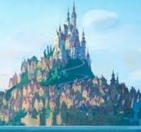 Tangled Castle