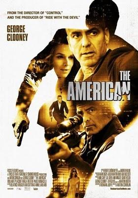 El americano La película
