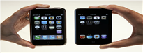 iPod Touch To iPhone