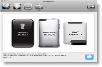 PwnageTool 4.1.2 to Jailbreak iOS 4.1