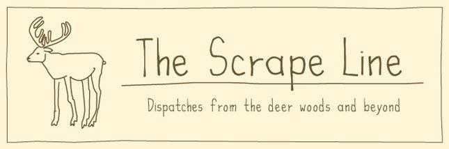 the scrape line