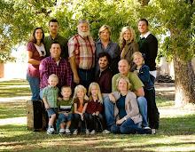 Biggs Family