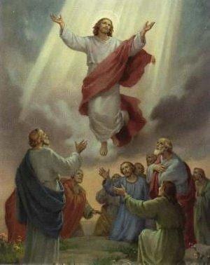 Gambar Tuhan Yesus Naik Ke Sorga  Apps Directories