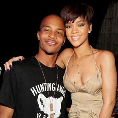 nuevo video de Rihanna y T.I.