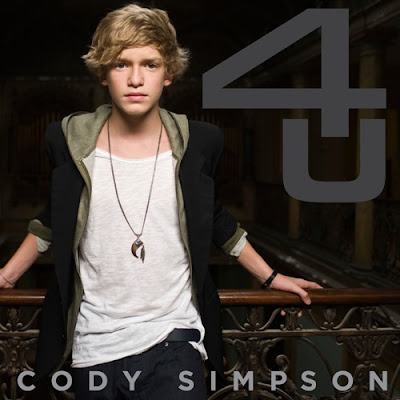 Album 4u de Cody Simpson