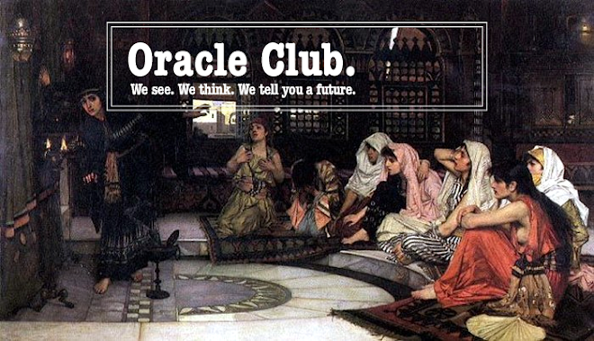 Oracle Club