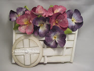 Pansy Cart Tutorial