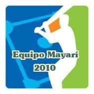 Integrantes Equipo Mayarí