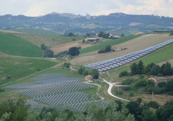 La voce del cittadino bologna e provincia le - Diritto di passaggio su terreno agricolo ...